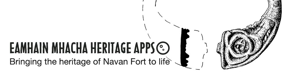 Navan Fort Heritage Apps